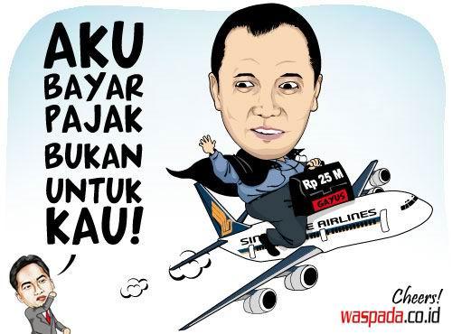 karikatur, kartun, gambar lucu, politik