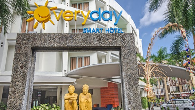 Everyday Smart Hotel di Bali