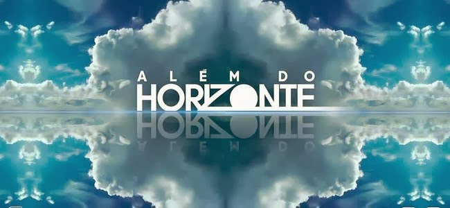 Novela Alem do Horizonte  CD – Além do Horizonte – Internacional
