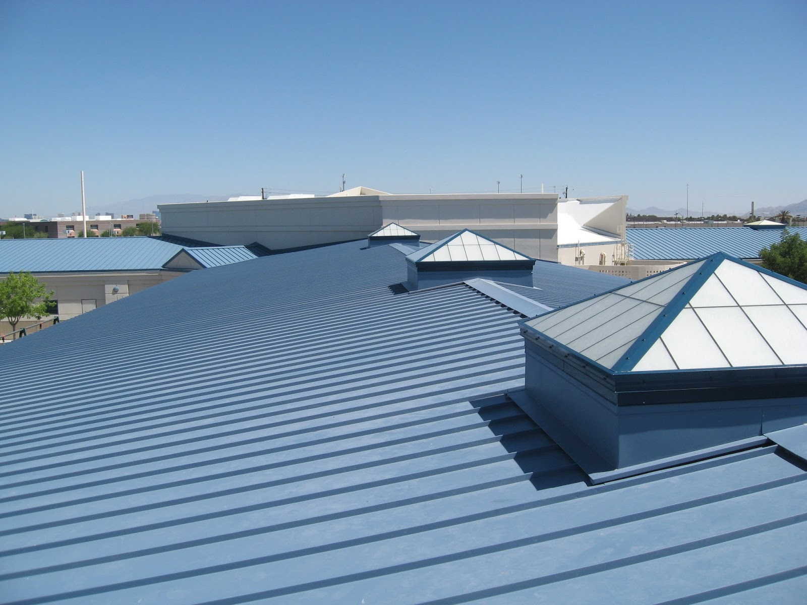 A Guide For Commercial Roofing Systems Solutions And Prices