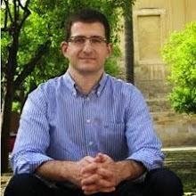 BLAS MALO POYATOS. CODIRECTOR DE ESTAS JORNADAS