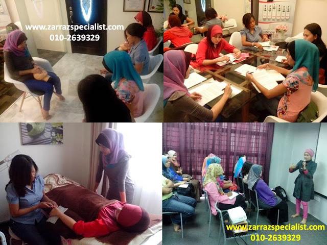 program keusahawan zarraz 2, mobile spa zarraz paramedical, produk terbaik untuk rawatan spa, produk spa