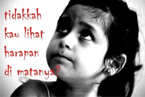 Contoh Puisi, Puisi Karakter Anak Bangsa, Puisi Terbaru 2013