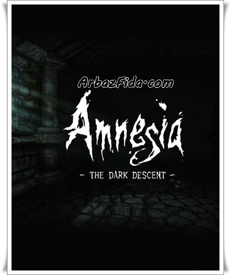 Amnesia: The Dark Descent Full Version
