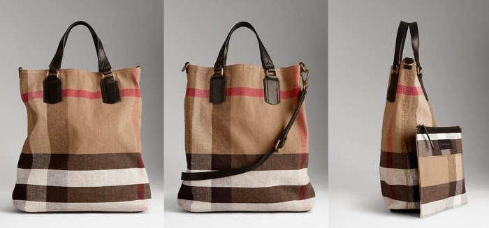 Burberry 2014 Handbags