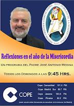¡NUEVO PROGRAMA RADIOFÓNICO DE EVANGELIZACIÓN!