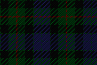 Plaid Tartan plaid is the new black | dt&co