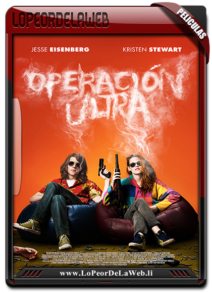 Operacion Ultra BrRip 720 - Latino [Mega]