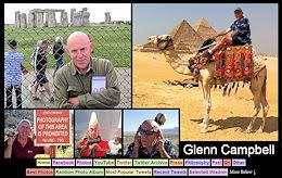 Also see Glenn's home page...