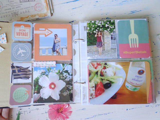 SN@P! Binder by Simple Stories