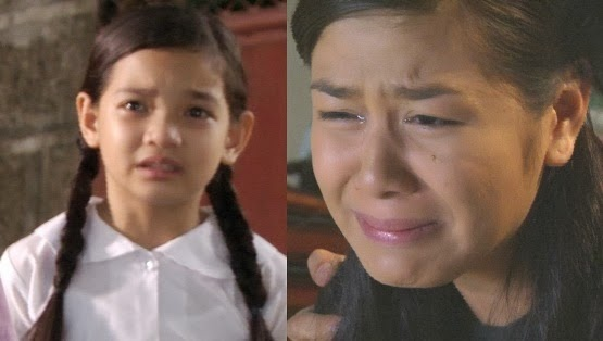 Valerie Concepcion Returns to ABS-CBN in MMK with Xyriel Manabat (Dec 7)