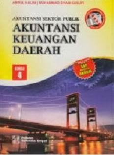 Buku Akuntansi Keuangan Daerah Oleh Abdul Halim