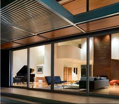 Fotos de techos cerramientos de porches en aluminio - Cerramientos de aluminio para porches ...