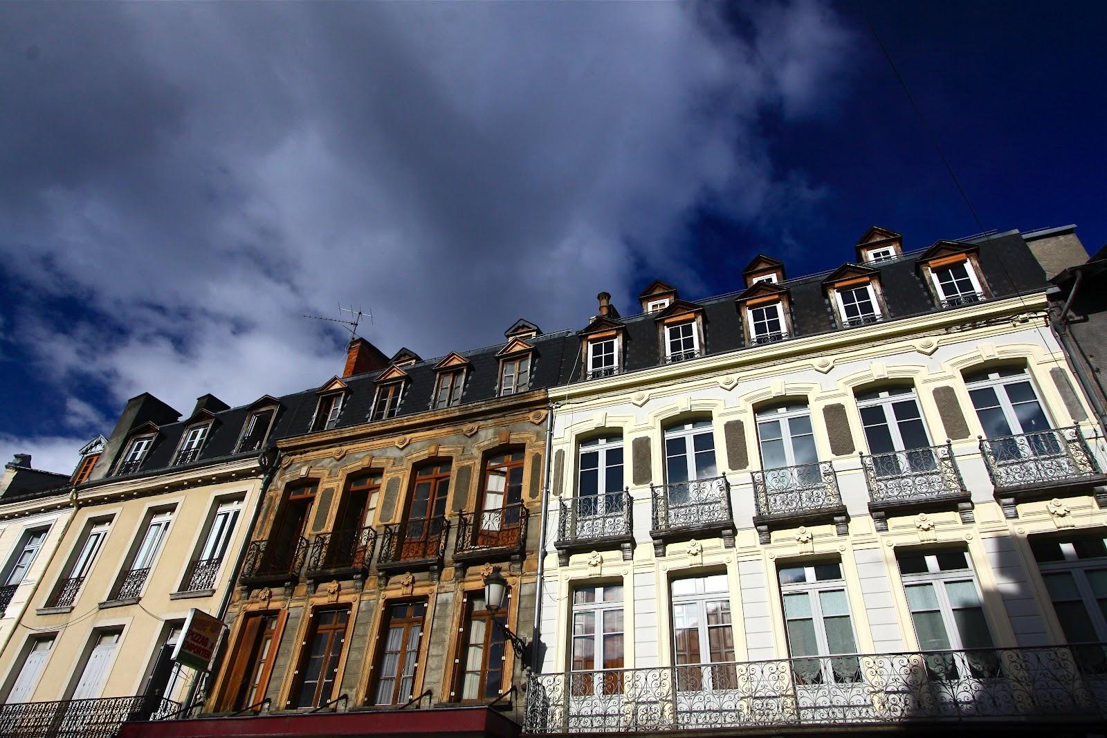 Bagneres-de-Luchon France  city photos gallery : BAGNÈRES DE LUCHON / FRANCE | MIRATGES | fotoblog by Joan González ...