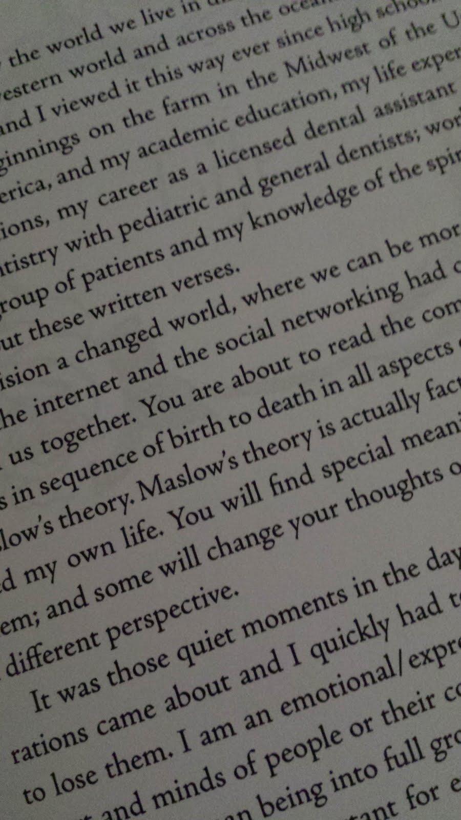 Preface in my book.