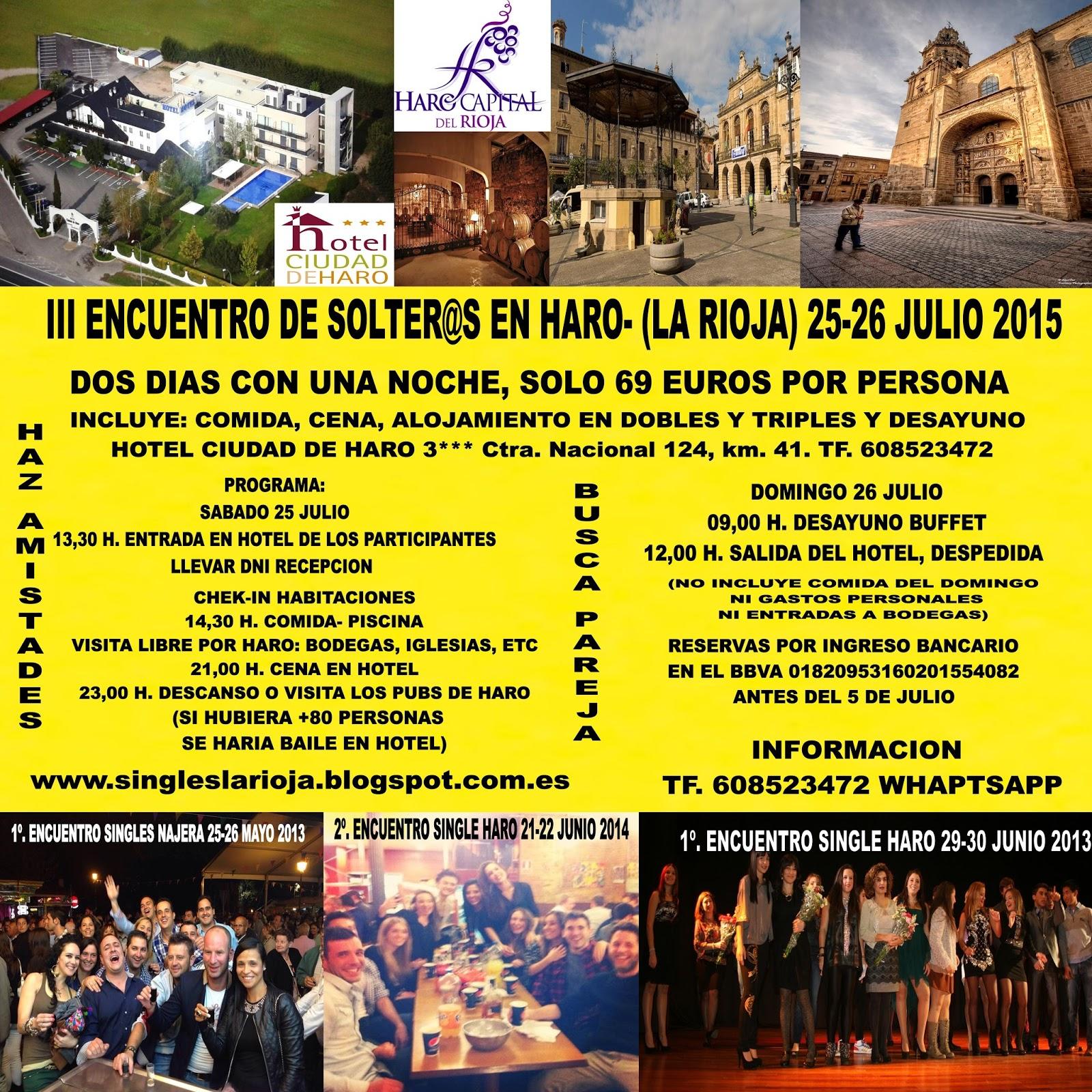 Grupo singler Burgos