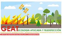 Mi grupo de Investigación: Ecología Aplicada y Teledetección (GCI - 210)