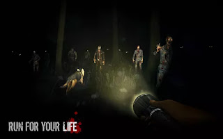 Into the Dead 1.8.1 Mod Apk (Unlimited Money)