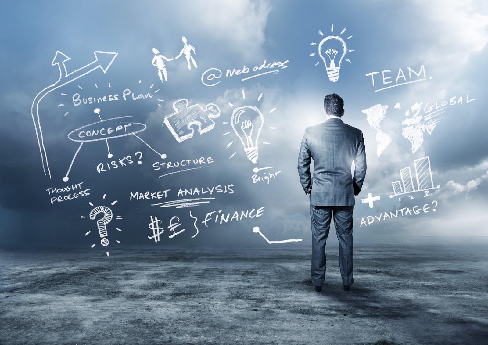 Starting New Business Venture