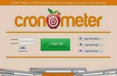 Cronometer: control de dieta, ejercicios y salud online