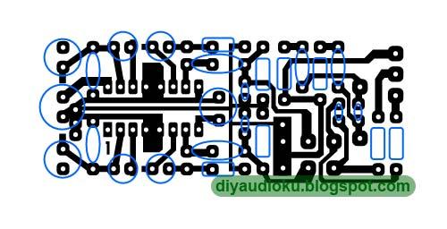TEA2025B-Amplifier-Circuit-dengan-PCB-Layout.jpg