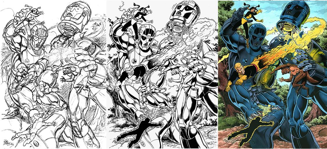 marvel the new mutants