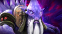 Dark Seer, Dota 2 - Lich Build Guide
