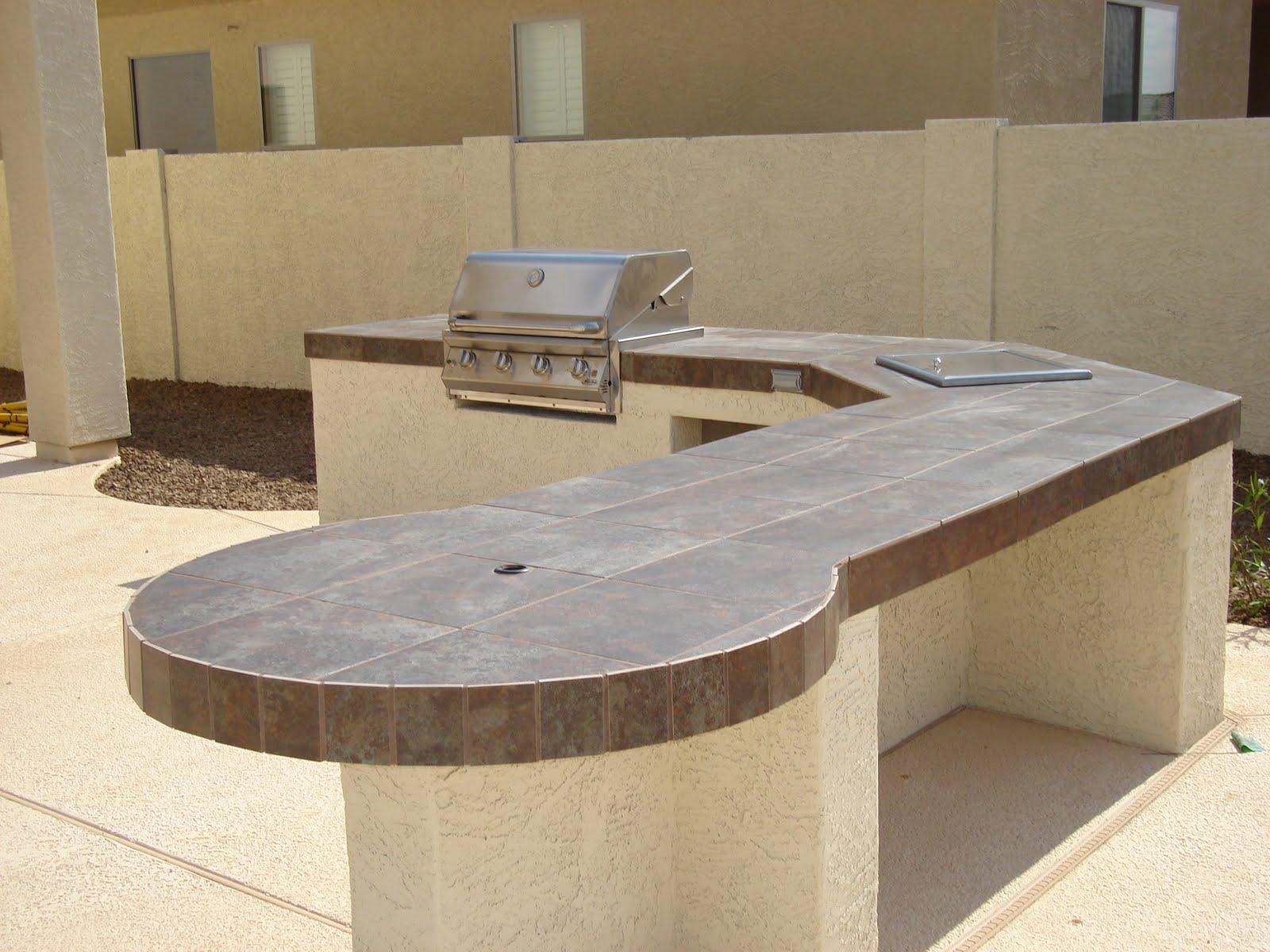 curtis bietz outdoor kitchens in arizona
