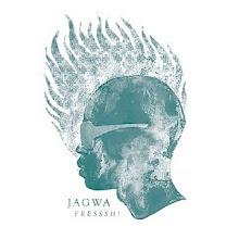 Jagwa Fresssh! Mixtape