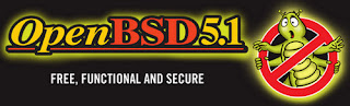 Download OpenBSD 5.1