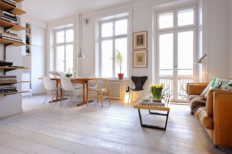 Icono interiorismo estilos de decoraci n estilo n rdico - Estilo nordico decoracion ...