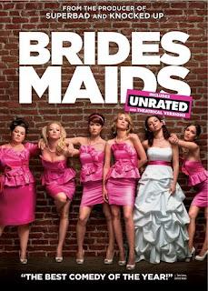 Cuộc Chiến Cô Dâu - Phụ Dâu - Bridesmaids