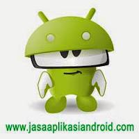 Jasa Aplikasi Android Bandung Murah