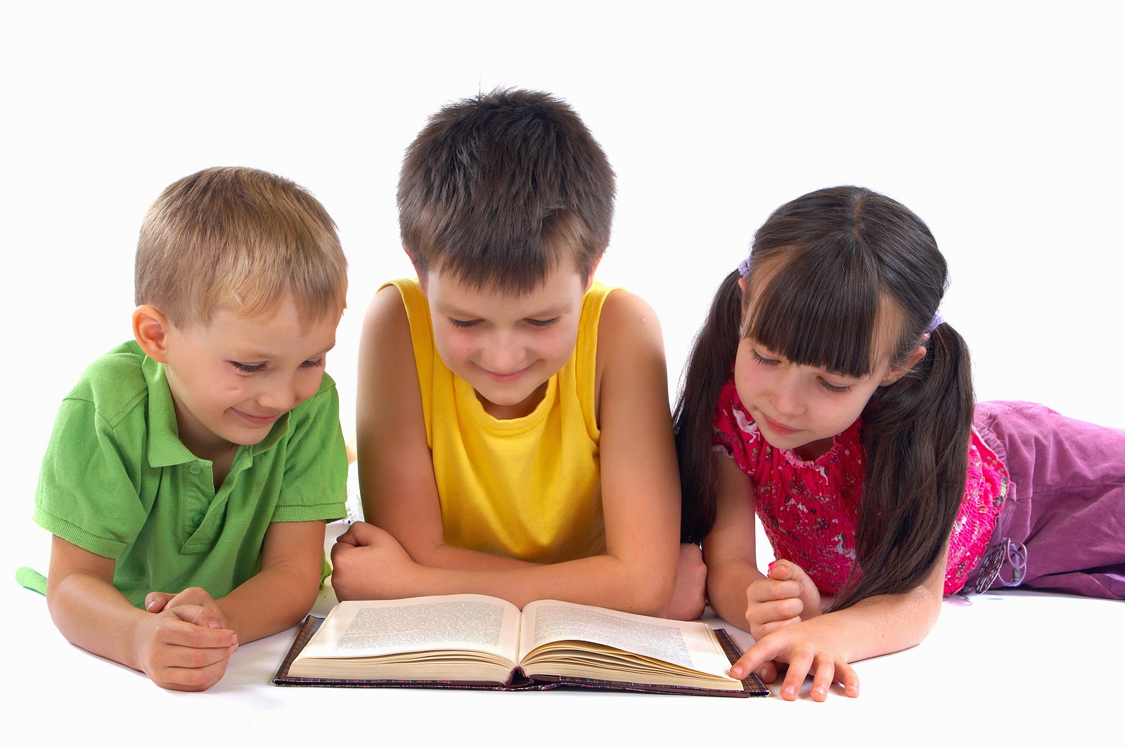 6 Cara Yang Menyeronokkan Bagi Merangsang Anak Membaca & Menulis
