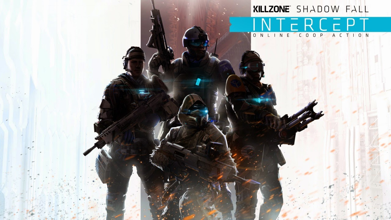 Killzone Shadow Fall Intercept Expansion Out Today on PS4 - killzone shadow fall intercept wallpapers
