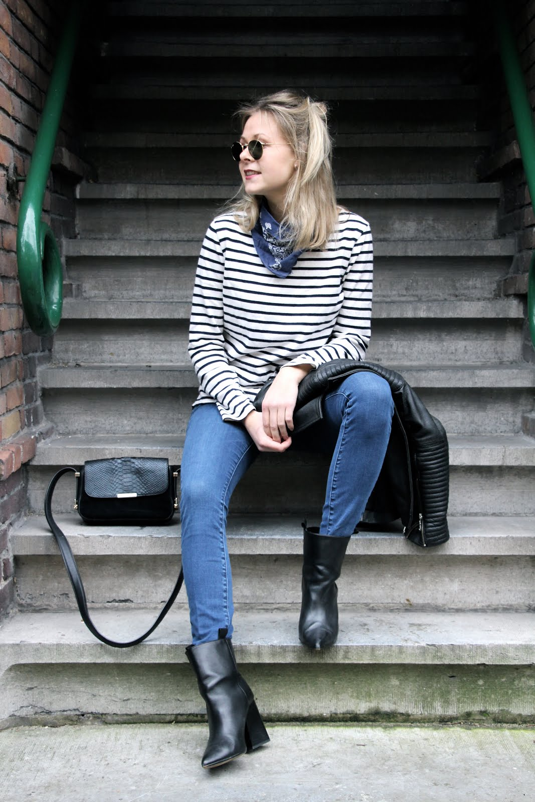 Talking Style With... Jint, Vanilla & Velvet Blog