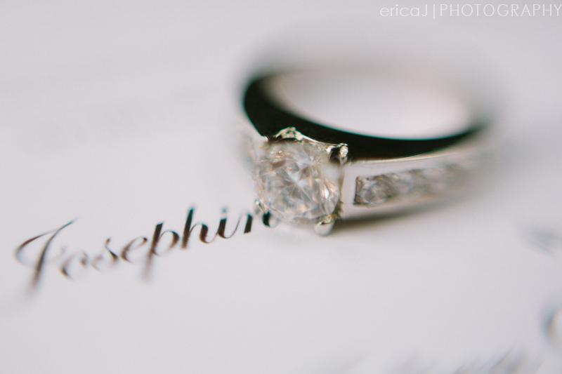 ring signature grand wedding