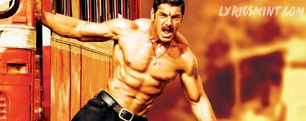 Shootout at Wadala Songs