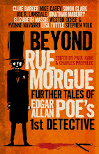 Beyond Rue Morgue - July 2013
