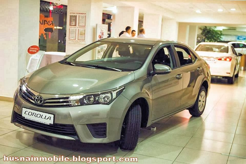 Toyota Corolla Gli 2014 Price In Pakistan And Specs 2013 Html Autos Post