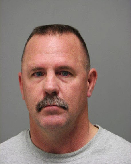 Fairfax County Cop Convicted of Forcibly Sodomizing Ex-Girlfriend