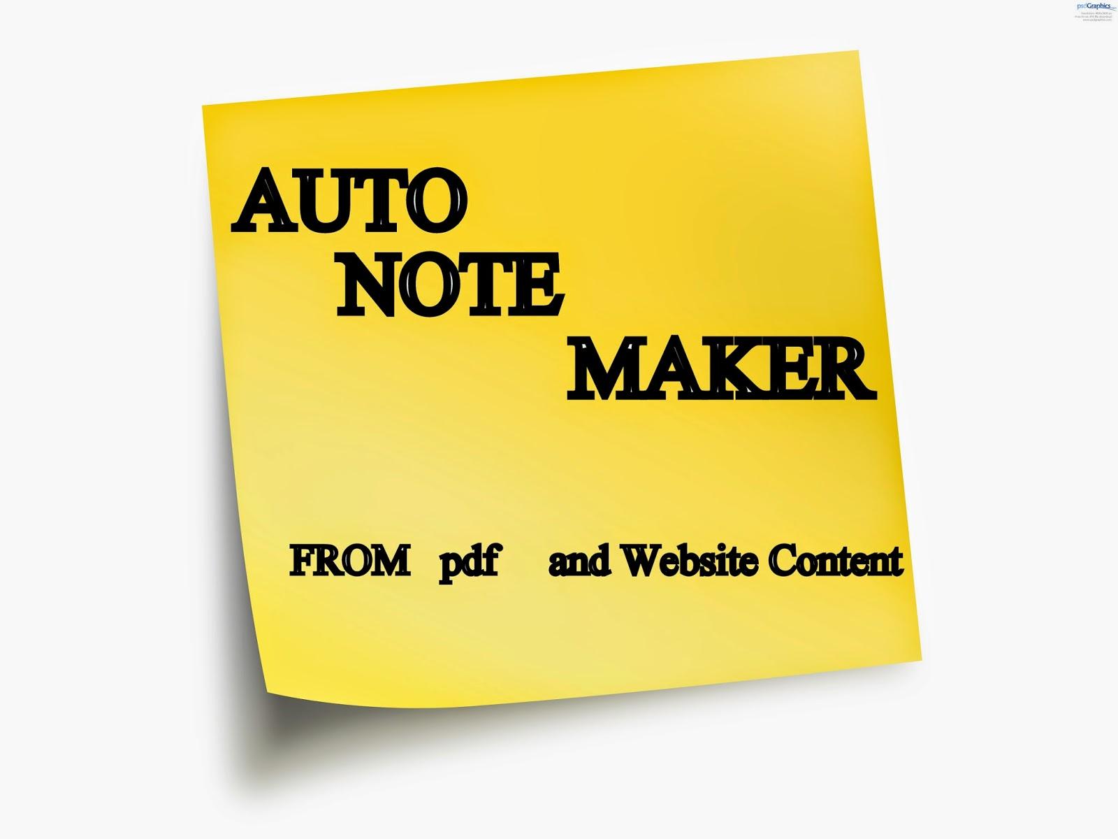 take notes on pdf mac