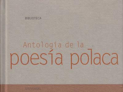Antología de la Poesía Polaca