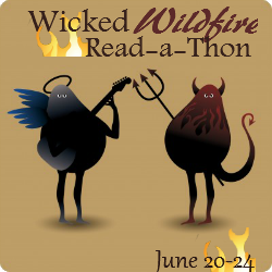 Wicked Wildfire Read-A-Thon