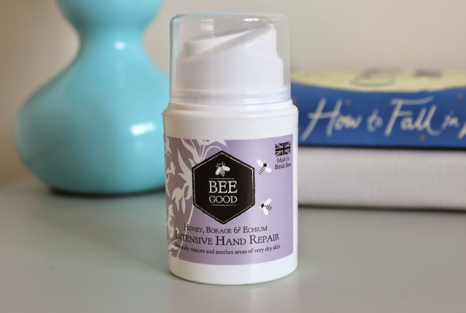 Bee Good Intensive Hand Repair with Honey, Borage & Echium