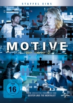 Motive Temporada 1 audio español