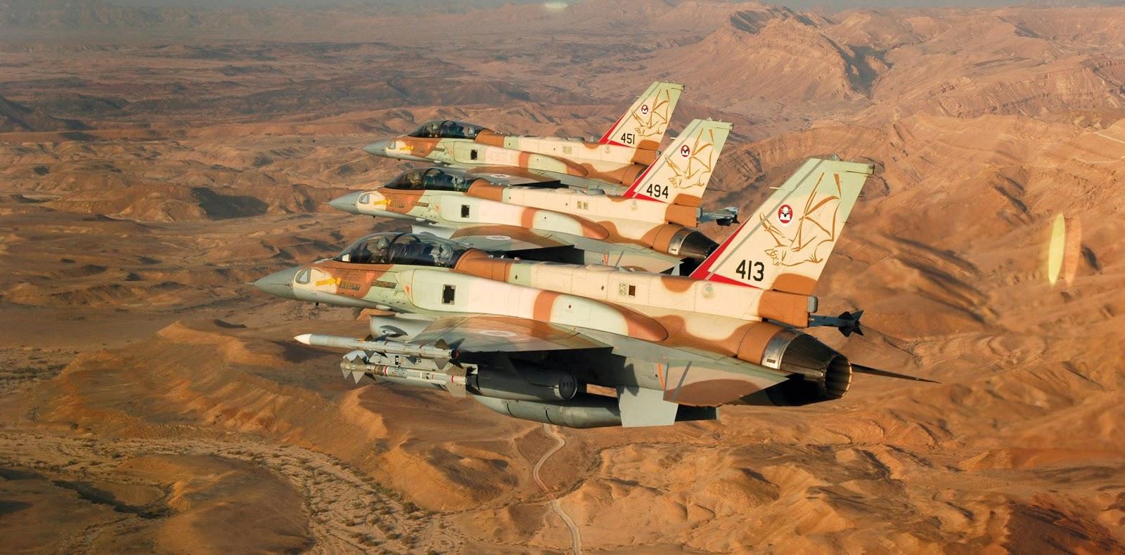 israel air force