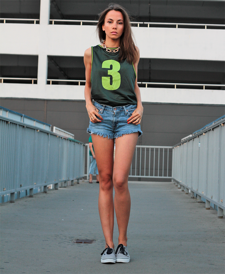 tank top adidas