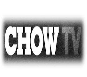 Chow TV Google TV Channel