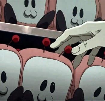"""""""Temos bombas hoje no Test! E bombas explodindo em bonecos de pelúcia!"""""""
